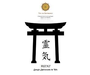Formation Reiki Usui 1er degré ou remise à niveau @ Cabinet Naturopathie